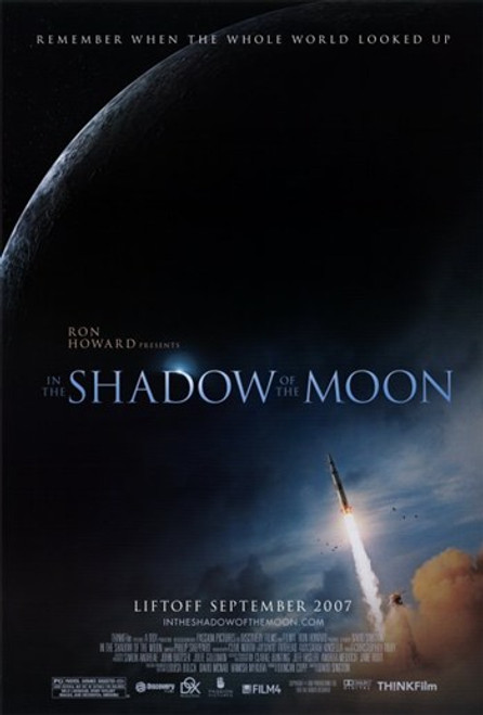In the Shadow of the Moon Movie Poster (11 x 17) - Item # MOV403625
