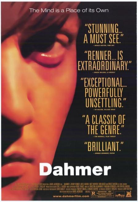 Dahmer Movie Poster Print (27 x 40) - Item # MOVAF9473