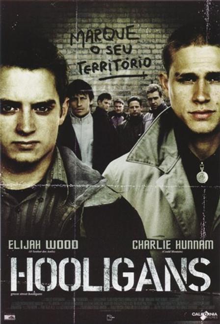 Green Street Hooligans Movie Poster (11 x 17) - Item # MOV370666