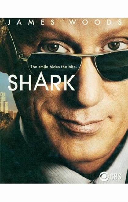 Shark (TV) Movie Poster (11 x 17) - Item # MOV379688