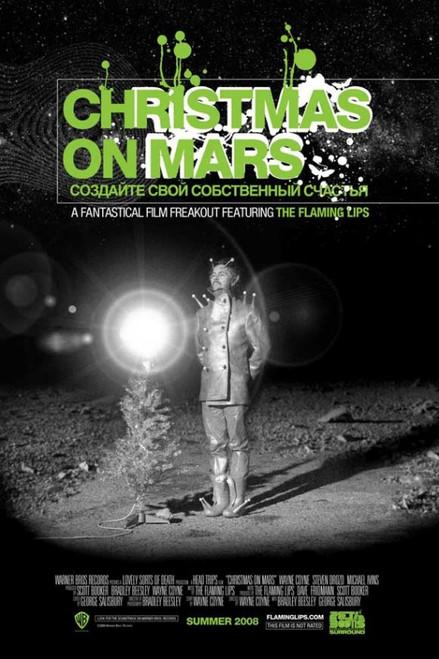 Christmas on Mars Movie Poster (11 x 17) - Item # MOVCI7546