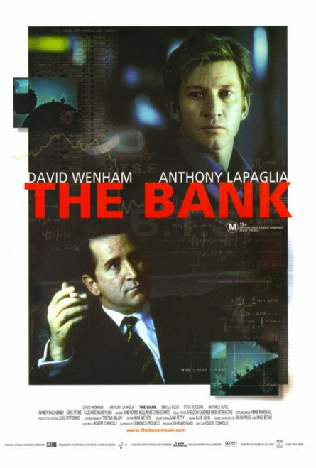 The Bank Movie Poster Print (27 x 40) - Item # MOVAH3745
