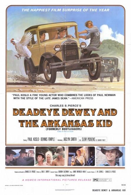 Deadeye Dewey and the Arkansas Kid Movie Poster Print (27 x 40) - Item # MOVCH0318