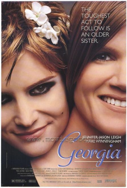 Georgia Movie Poster (11 x 17) - Item # MOVGE7072