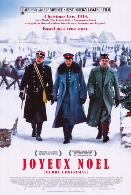 Joyeux No?l Movie Poster Print (27 x 40) - Item # MOVAH5423
