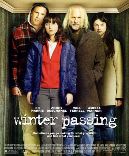Winter Passing Movie Poster (11 x 17) - Item # MOVAJ4615