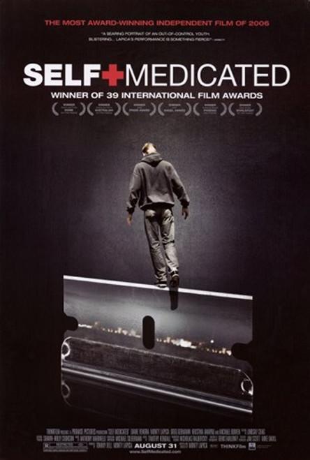 Self Medicated Movie Poster (11 x 17) - Item # MOV403766