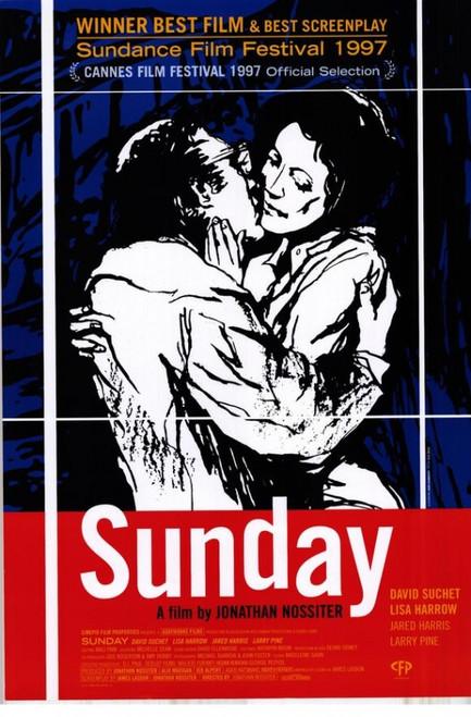Sunday Movie Poster Print (27 x 40) - Item # MOVGH5687