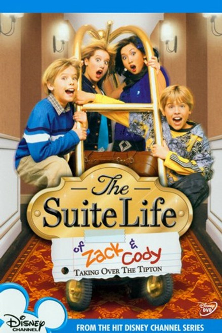 The Suite Life of Zack and Cody Movie Poster (11 x 17) - Item # MOV375677