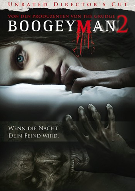 Boogeyman 2 Movie Poster (11 x 17) - Item # MOV414741