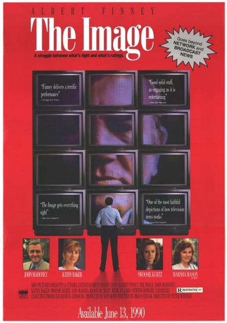 The Image Movie Poster (11 x 17) - Item # MOVIF5042