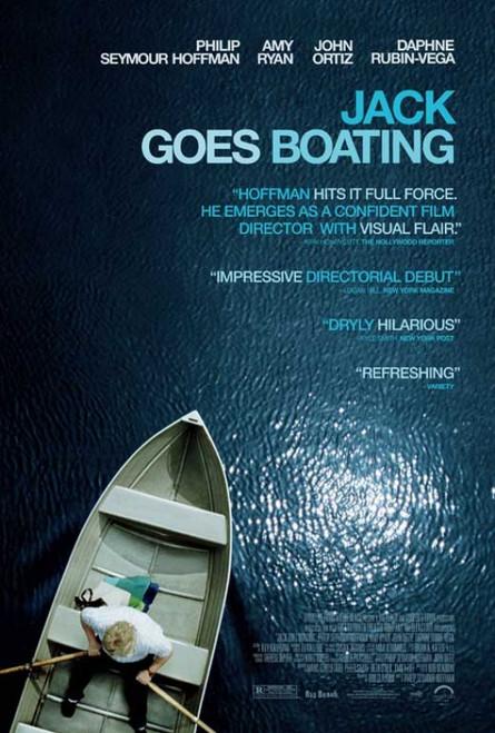 Jack Goes Boating Movie Poster Print (27 x 40) - Item # MOVEB06021