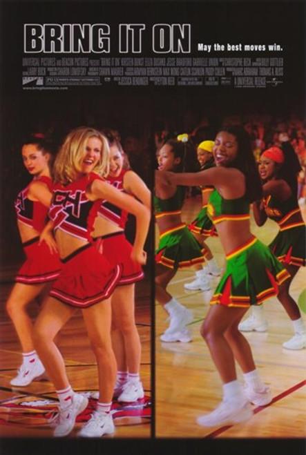Bring It On Movie Poster (11 x 17) - Item # MOV258046