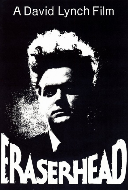 Eraserhead Movie Poster Print (27 x 40) - Item # MOVGF6182