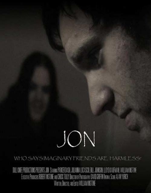 Jon Movie Poster (11 x 17) - Item # MOVCB92263