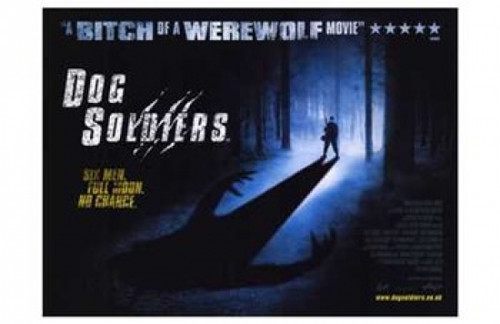 Dog Soldiers Movie Poster (17 x 11) - Item # MOV195992