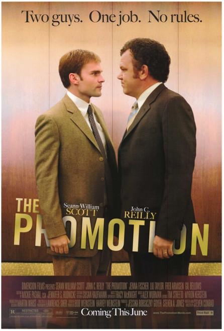 The Promotion Movie Poster (11 x 17) - Item # MOVGI4235