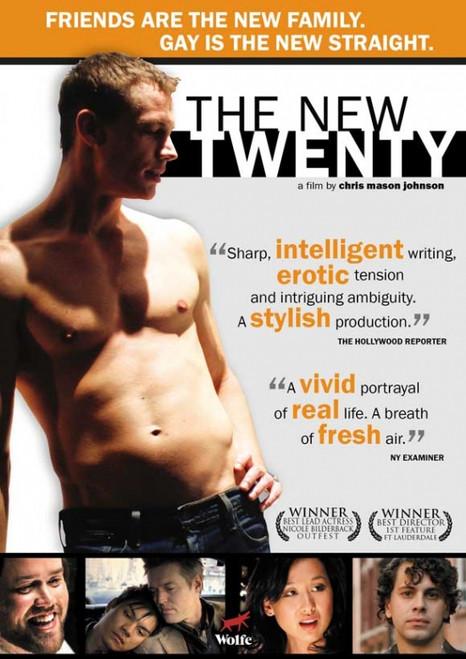 The New Twenty Movie Poster (11 x 17) - Item # MOVEB91630