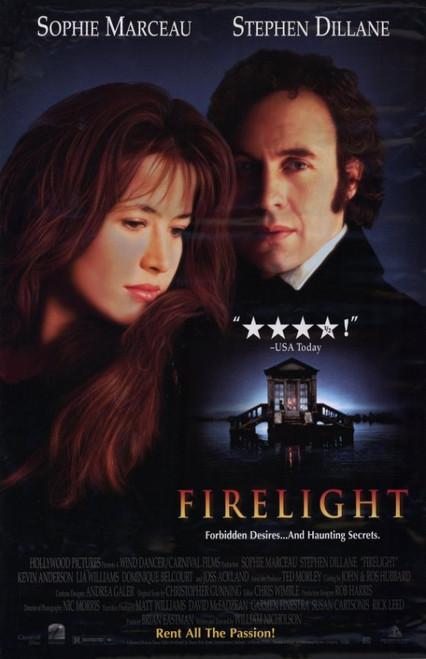 Firelight Movie Poster (11 x 17) - Item # MOVCE2068