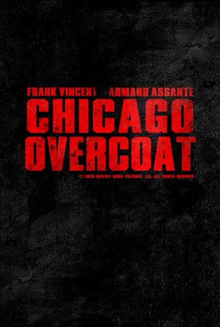 Chicago Overcoat Movie Poster (11 x 17) - Item # MOVEB46163