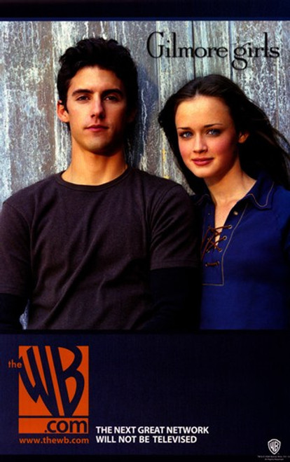 Gilmore Girls Movie Poster (11 x 17) - Item # MOV413343