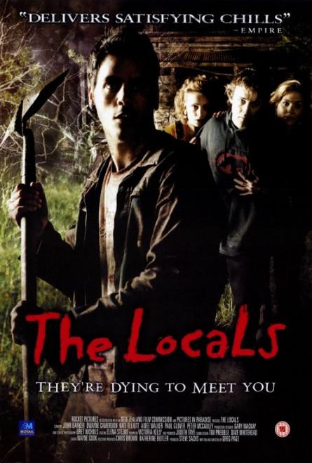 The Locals Movie Poster Print (27 x 40) - Item # MOVGH3732