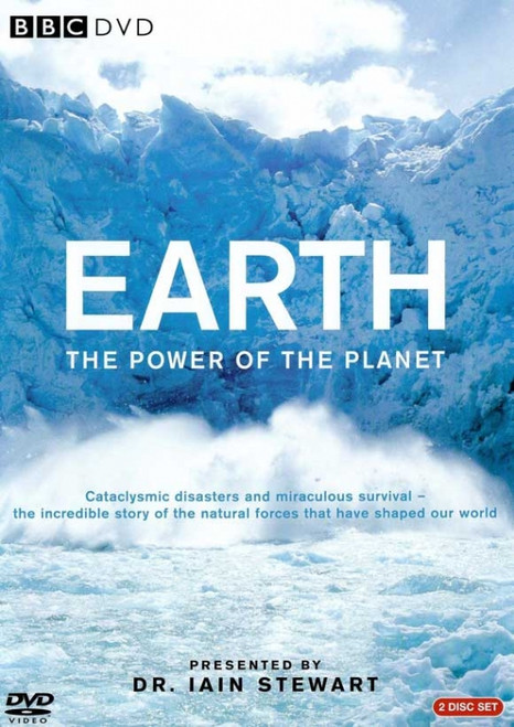 Earth The Power of the Planet Movie Poster (11 x 17) - Item # MOVCI6767
