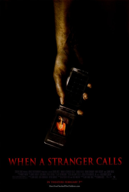When a Stranger Calls Movie Poster Print (27 x 40) - Item # MOVIG5894