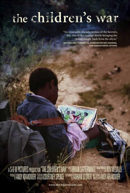 The Children's War Movie Poster (11 x 17) - Item # MOVIJ9665