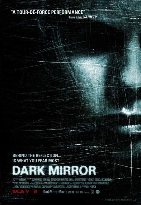 Dark Mirror Movie Poster Print (27 x 40) - Item # MOVIJ0699