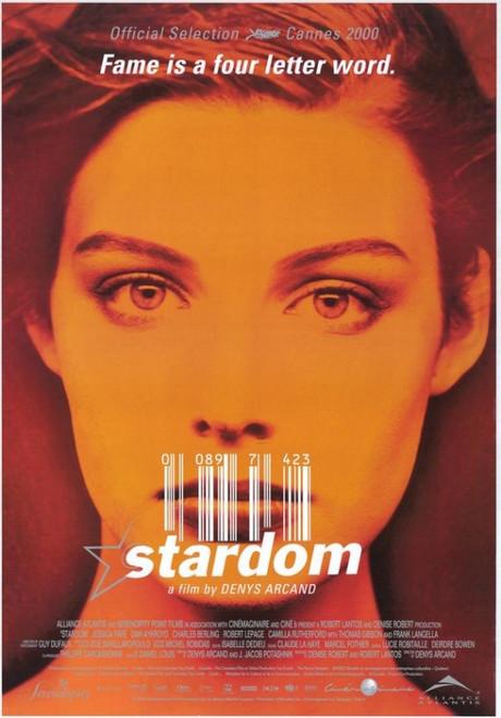 Stardom Movie Poster Print (27 x 40) - Item # MOVGH8390