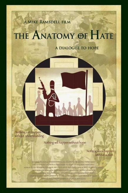 The Anatomy of Hate Movie Poster Print (27 x 40) - Item # MOVGB33643