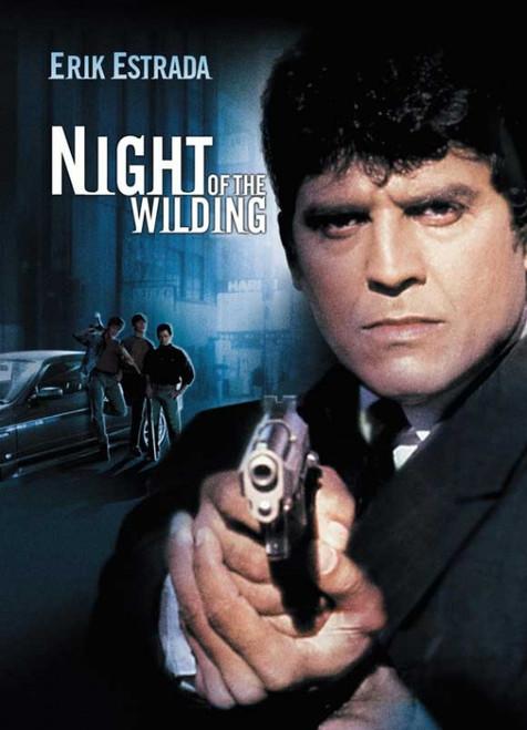 Night of the Wilding Movie Poster (11 x 17) - Item # MOVCB18700