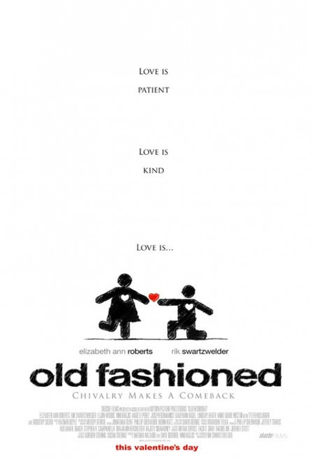 Old Fashioned Movie Poster (11 x 17) - Item # MOVAB56345