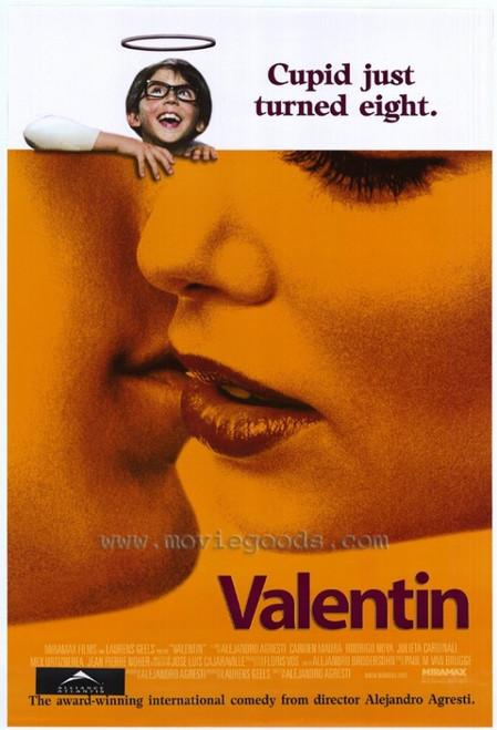 Valentin Movie Poster Print (27 x 40) - Item # MOVAH5686