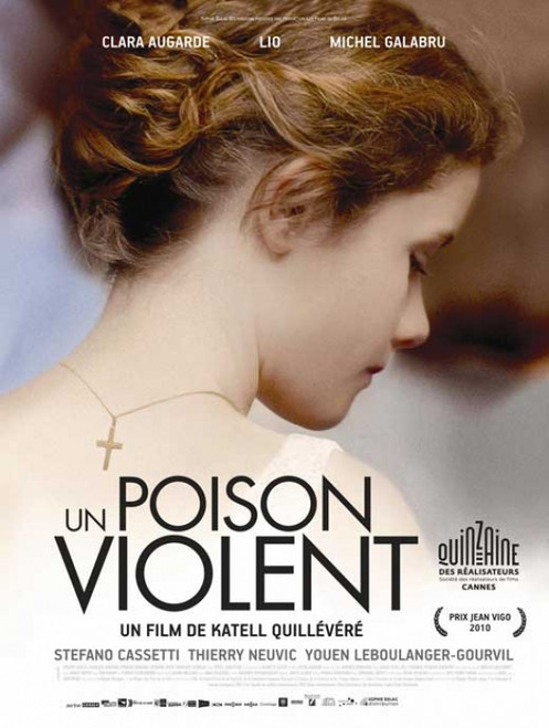 Love Like Poison Movie Poster Print (27 x 40) - Item # MOVIB44401