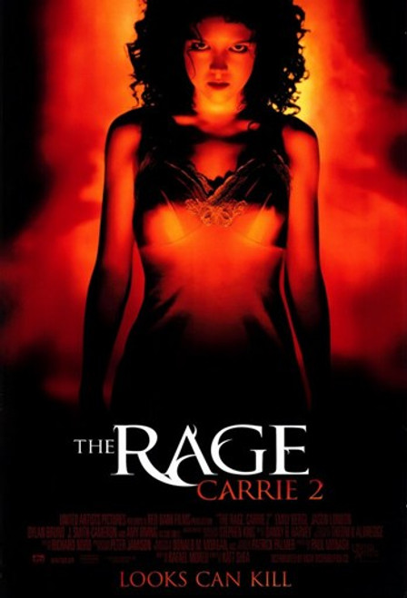 The Rage Carrie 2 Movie Poster (11 x 17) - Item # MOV249055
