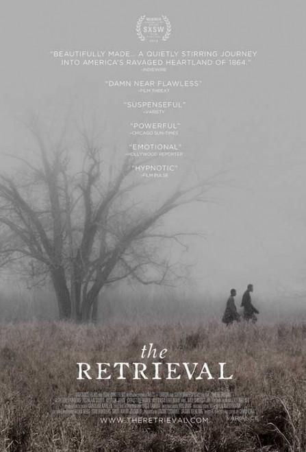The Retrieval Movie Poster (11 x 17) - Item # MOVCB66935