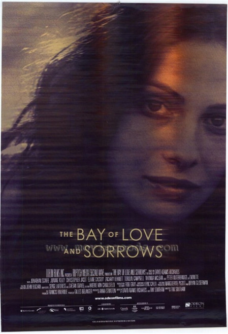 Bay of Love and Sorrows Movie Poster Print (27 x 40) - Item # MOVAG3997