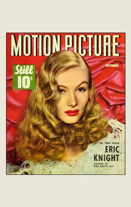 Lake Veronica Movie Poster (11 x 17) - Item # MOV251722