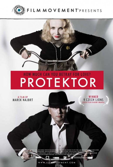 Protektor Movie Poster (11 x 17) - Item # MOVCB17024