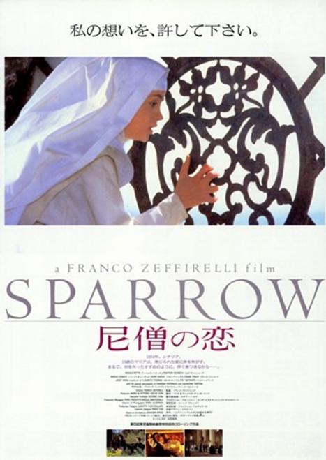 Storia Di Una Capinera Movie Poster (11 x 17) - Item # MOV198588