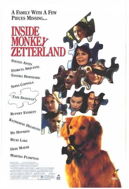 Inside Monkey Zetterland Movie Poster Print (27 x 40) - Item # MOVAH1695