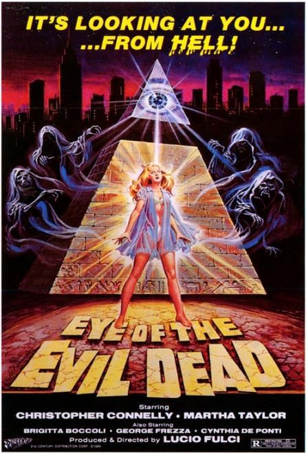 The Spawning Movie Poster Print (27 x 40) - Item # MOVGF3324