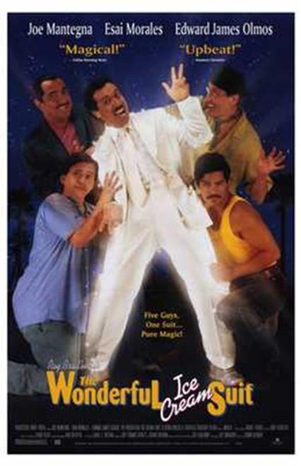 Wonderful Ice Cream Suit Movie Poster (11 x 17) - Item # MOV210078