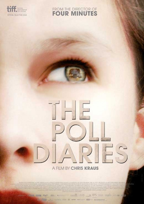 The Poll Diaries Movie Poster Print (27 x 40) - Item # MOVGB49121