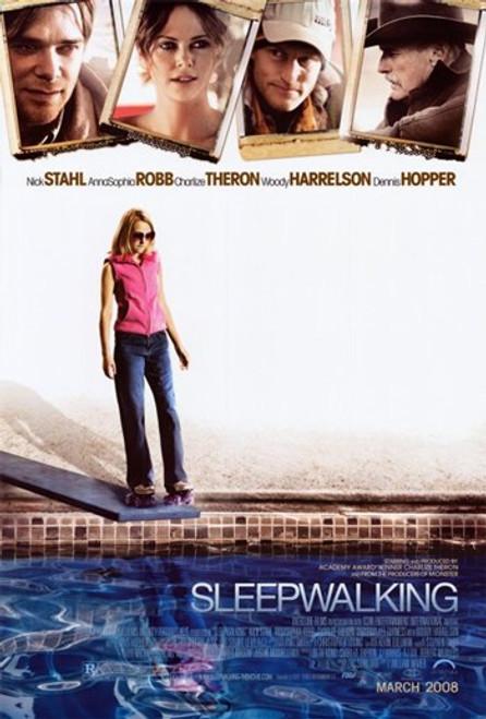 Sleepwalking Movie Poster (11 x 17) - Item # MOV405573