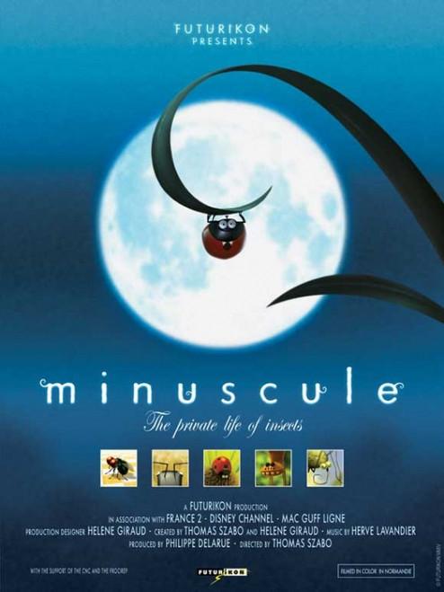 Minuscule Movie Poster Print (27 x 40) - Item # MOVEJ6731