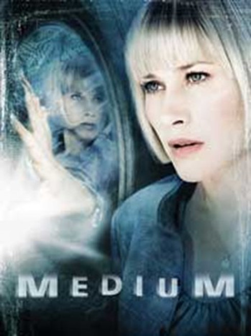 Medium Movie Poster (11 x 17) - Item # MOV455259