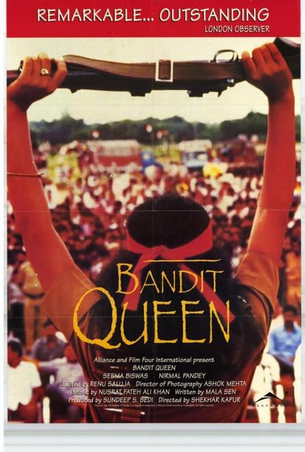 Bandit Queen Movie Poster Print (27 x 40) - Item # MOVAF0409